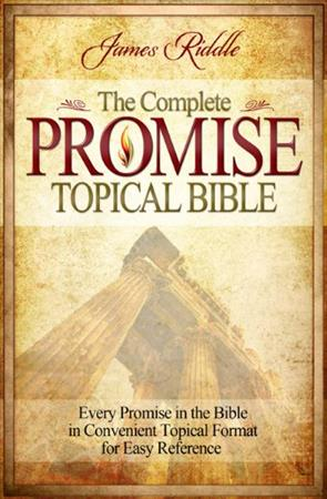 Complete Topical Promise Bible
