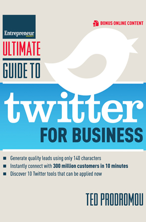 Ultimate Guide to Twitter for Busines